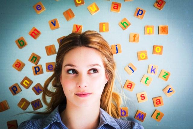 Dating dyslexic
